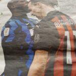 Lukaku ed Ibrahimovic
