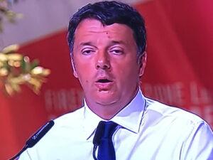 Matteo. Renzi