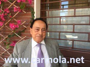 Presidente Avv.Elio Sticco