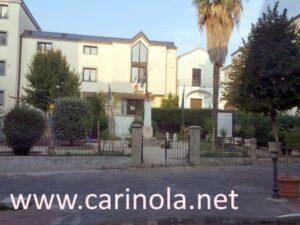 carinola_monumento