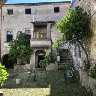 Casa Ciocchi XV°SEC
