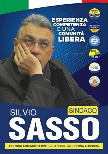 Silvio Sasso
